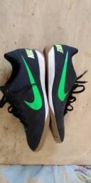 Nike de futsal