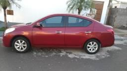 Nissan Versa 2012/13 - 2012