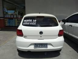 Vw - Volkswagen Gol - 2015