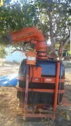 Pulvorizador jacto canhão reformado com comando independente
