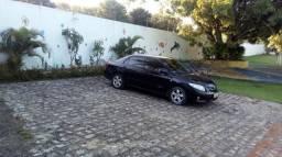 Corolla GLI 1.8 manual ano 10/11 - 2011