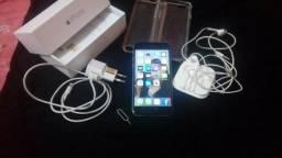 Vendo celular ifhone 6