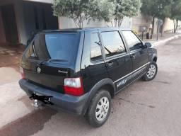 Carro Fiat Uno 2009 - 2009