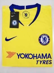 Camisa Chelsea II 18/19 - G