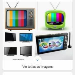 Conserto Tv LCD SMART LED TUBO
