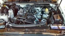 S10 Gasolina vendo ou troco - 2004