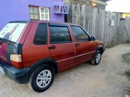 Vendo este Fiat uno 2008 Leia com atenção - 2008