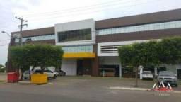 Escritório à venda em Condomínio florais cuiabá residencial, Cuiabá cod:194