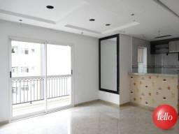 Apartamento à venda com 2 dormitórios em Tatuapé, São paulo cod:169789
