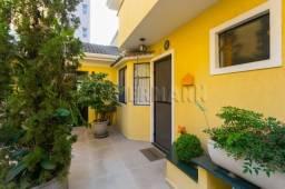 Casa à venda com 3 dormitórios em Pompéia, São paulo cod:100918