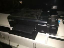 Impressora top de linha Epson L805