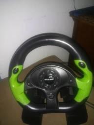 Vendo volante. de xbox 360 e pc