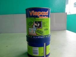 Vendo adesivo vepoxi cel 95017372