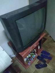 Tv tubo CEE - funciona