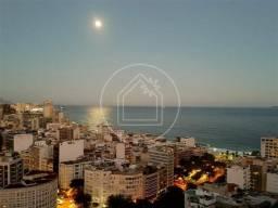 Apartamento à venda com 3 dormitórios em Leblon, Rio de janeiro cod:857898
