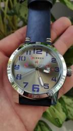 Relógio Fashion Casual Importado. Lindo!