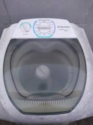 Máquina de lavar Electrolux 7kg 110v - pra levar hj