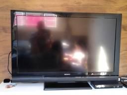 Tv Sony bravia 42 não e smartv