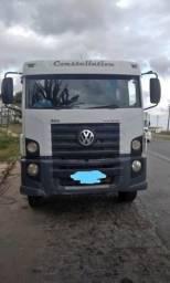 Caminhão truck traçado 26-260 (PARCELADO) - 2011