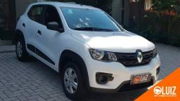RENAULT KWID 2019/2020 1.0 12V SCE FLEX ZEN MANUAL - 2020