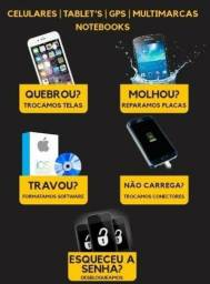Arrume seu celular com um preço justo!