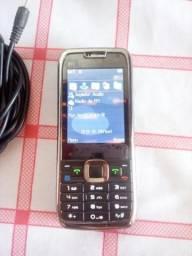 Nokia E71 2chip