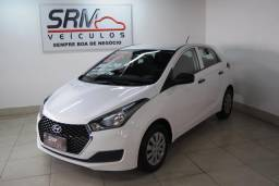 HYUNDAI HB20 2018/2019 1.0 UNIQUE 12V FLEX 4P MANUAL - 2019