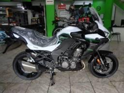 Kawasaki Versys 1000 Branca 2020 - 2019