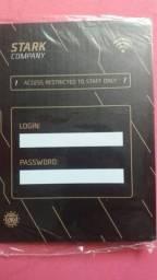 Placa de Wifi Companhia Stark