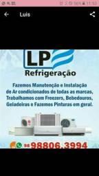LP Refrigeraçao