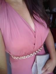 Vestido de festas
