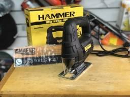 Serra tico tico Hammer