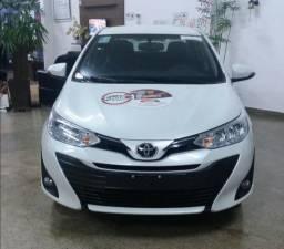 Toyota Yaris Sedan XS 2020 - 2019