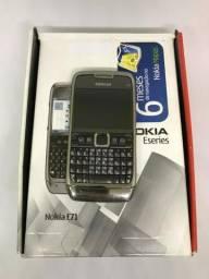 Nokia E71 - desbloqueado