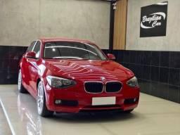 BMW 116I 2014/2015 1.6 16V TURBO GASOLINA 4P AUTOMÁTICO - 2015