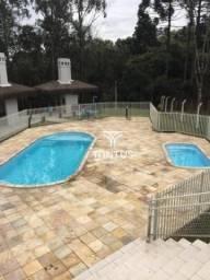 Apartamento para alugar, 48 m² por R$ 550,00 - Tatuquara - Curitiba/PR