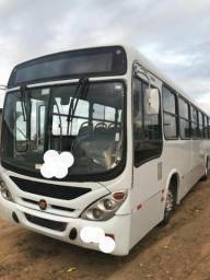Ônibus Urbano, Mercedes OF1722, ano 2007 - 2007