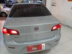Fiat siena 2013 completo baixo km - 2013