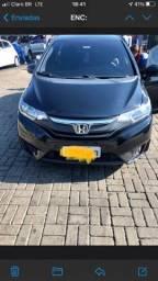 Vendo Honda Fit LX 2016 CVT automático