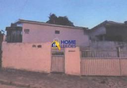 Casa à venda com 1 dormitórios em Lote e casa 07 mario andreazza, Bayeux cod:49654