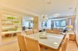 Apartamento à venda com 3 dormitórios em Centro, Gramado cod:13454