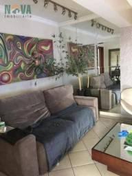 Apartamento á venda- Cond. Residencial Ibiza
