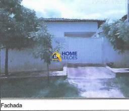 Casa à venda com 3 dormitórios em Centro, Catolé do rocha cod:50347