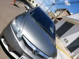 Honda civic LXL aut..Mogi Guaçu