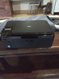 Impressora HP Photosmart C4480 All-In-One