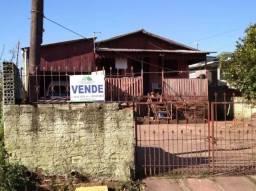 Casa de madeira Bairro Industrial - Montenegro ? 489