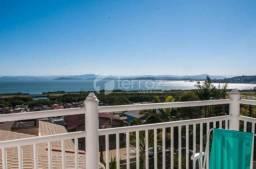 Casa à venda com 3 dormitórios em Costeira do pirajubaé, Florianópolis cod:64361