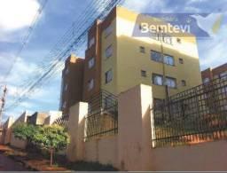 Apartamento com 2 dormitórios à venda, 43 m² por R$ 53.757,41 - Jardim Novo Horizonte - Ro