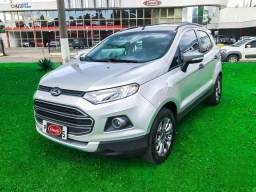 FORD ECOSPORT FREESTYLE 2.0 16V FLEX 5P AUT 2016