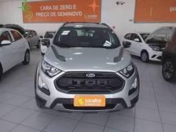 ECOSPORT 2019/2020 2.0 DIRECT FLEX STORM 4WD AUTOMÁTICO